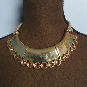 St Thomas Jewelry - St. Thomas Collar Statement Necklace